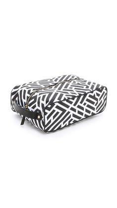 Hudson+Bleecker Travel Shoe Bag