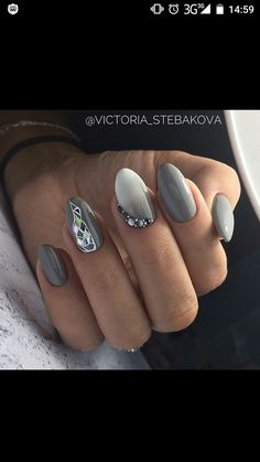 Mimi's favorite nail designs