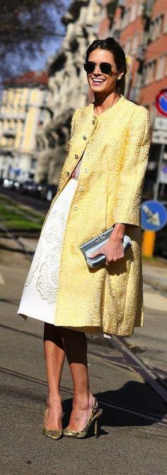 By Biombo | La importancia de la chaqueta