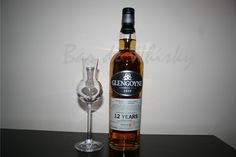 WHISKY CONNOISSEUR: GLENGOYNE 12 YO / HIGHLANDS