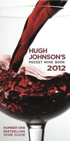Hugh Johnson's Pocket Wine Book 2012 by Hugh Johnson. $9.50. Series - Hugh Johnson's Pocket Wine Book. Publication: August 15, 2011. Publisher: Mitchell Beazley; Revised edition (August 15, 2011). Author: Hugh Johnson. 320 pages