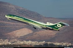 Boeing 727-270/Adv aircraft picture
