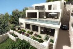 Resultado de imagen para tipos de arquitectura en casas