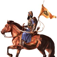 Sikh Warrior  | Sikhpoint.com