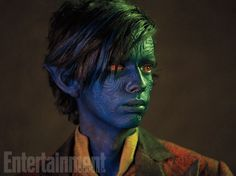 Kodi Smit-McPhee dans X-Men Apocalypse
