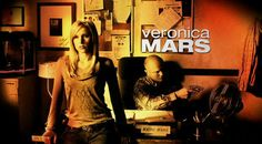 """Which """"Veronica Mars"""" Character Are You? QUIZ -- I got Wallace & hubs got Mac :D"""