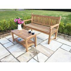 12 best affordable garden sets images garden sets garden furniture reclaimed wood furniture. Black Bedroom Furniture Sets. Home Design Ideas