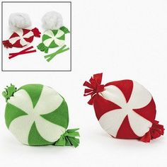 Fleece Candy Tied Pillow Craft Kit  Crafts for Kids  Novelty Crafts *** Visit the affiliate link Amazon.com on image for more details.