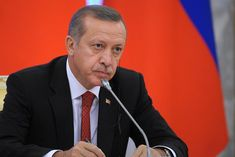 A potentially career-ending scandal has engulfed Turkey's Islamist president after a video showing him leaving an Istanbul gay sauna went viral on YouTube,