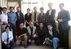 كۆبوونەوەی دامەزراندنی كۆمەڵەی خوێندكارانی نەتەوەییی رۆژهەڵاتی كوردستان Foundings meeting for Nationalist Student Organization - Eastern Kurdistan