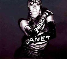 Lyricist: Shaffer Smith. Personnel: Janet Jackson (vocals, background vocals); R. City, Telisha Shaw, Chris Viecco, Delisha Thomas (vocals); Dernst Emile, Ernie Isley, John Horesco IV (guitar); Robert