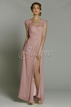 Mother of the Bride/Groom :: Choose your custom colour J1002L