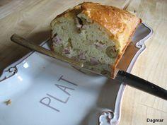 Olivový chlebík aux olives (peñ o zoliv) - obrázek Pain Aux Olives, Bon Appetit, Bread, Food, Brot, Essen, Baking, Meals, Breads