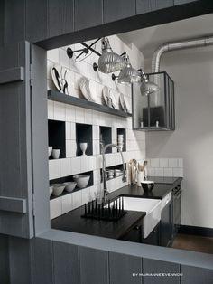 Marianne Evennou - details - Home Decor