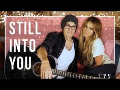 Watch Ashley Tisdale & Husband Chris French Cover Paramore's 'Still Into You' (VIDEO) | iHeartRadio