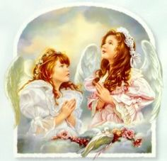 De engel van het gebed Ga je af en toe wel eens even zitten , kom je weleens tot rust ?  Neem je wel eens de tijd voor een gebed ? Het gebed is een krachtig  instrument , dat je dichter bij jezelf brengt .Je geest heeft rust nodig ,  gun hem die rust door het gebed .Bid voor Gezondheid , voor Geluk , Welstand en goede relaties met je naasten . Bid voor Genezing en Bevrijding van alle Emotionele trauma's en negatieve denkpatronen . Bid voor anderen en voor de Vrede in de wereld . Affirmatie…