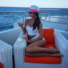 The Jet set Yachting Experience by Jet set Babes | JetsetBabe