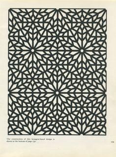 PIA 129 Pattern in Islamic Art