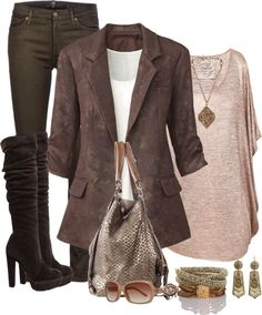 """""""Untitled #786"""" by lisa-holt on Polyvore"""