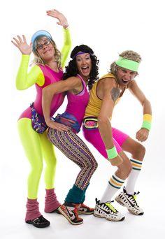 smiffys aerobic sport body mama der 80er jahre netzspielzeug karneval kost me f r m nner