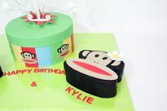 Cute Smash Cake!