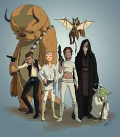 Avatar: The Last Airbender, meets Star Wars: The Clone Wars - Dave Filoni, also wanted to show you a new amazing weight loss product sponsored by Pinterest! It worked for me and I didnt even change my diet! I lost like 16 pounds. Check out image