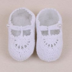 Free Crochet Baby Shoes Patterns   Over 200 Free Hair Accessories Crochet Patterns