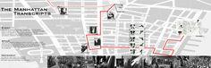 The Manhattan Transcripts: Bernard Tschumi