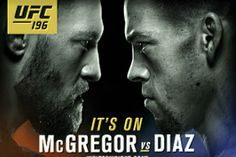 How To Watch Conor McGregor Vs Nate Diaz UFC 196 Fight Live On Any Device |