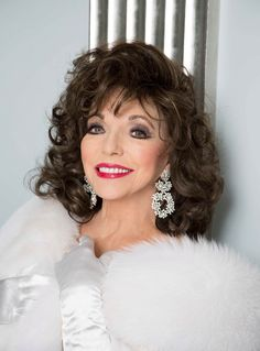 2016 Theatre Royal Norwich are excited to welcome An Evening With Joan Collins here on Sept 18.