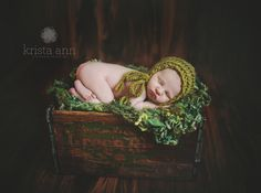 Photography Magazine | Krista Ann Photography | The Best Photography Magazine!  World's Top Newborn Photography!