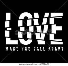 "LOVE COLOR HOTFIX RHINESTONES HEAT TRANSFER IRON ON /""LOVE Angel color/"""