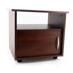MESA NOCHE C/PUERTA 45x50x41cm CEDRO Magazine Rack, Cabinet, Storage, Furniture, Home Decor, Products, Cedar Trees, Construction Materials, Bedside Tables