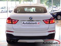 BMW X4 XDRIVE 20D MSPORT 190 CV STEPTRONIC Solo 9.000km + Cambio automatico con…