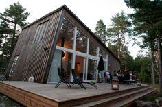 Hölick Havsresort - resort cabins