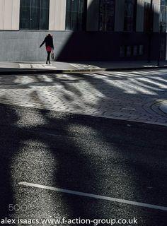 towards the shadows by almi3