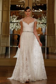 no words... Spring 2015 Bridal Romona Keveza Collection Collection