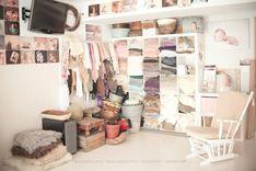 Atelliê Fotografia | Ideias para seu estúdio Newborn