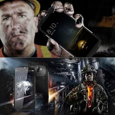 Blackview 9000 Pro The Best Water, Dust, & Shockproof Phone, comes with Dual Rear Camera, 5.7-inch 18:9 Screen 6GB RAM, 128GB ROM, NFC, and Octa Core Processor.