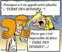 Terre ou Taire
