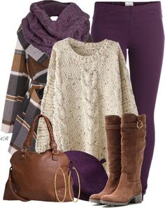See our very easy, confident & just neat Casual Fall Outfit inspiring ideas. Get inspired using these weekend-readycasual looks by pinning the best looks. casual fall outfits for work Cozy Fall Outfits, Winter Fashion Outfits, Look Fashion, Fashion Brand, Autumn Fashion, Casual Outfits, Womens Fashion, Cozy Winter Fashion, Plus Size Winter Outfits