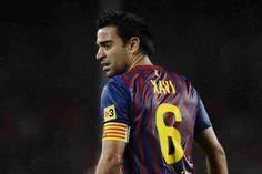 Is Barcelona Midfielder Xavi Hernandez On His Way To Old Trafford?