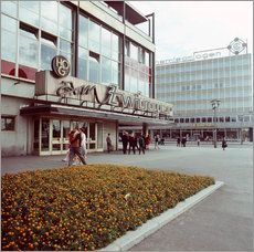 DDR - Dresden 1969