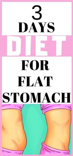 3 days diet for flat stomach health remedies. Healthy Eating Facts, Healthy Life, One Clove Of Garlic, Sauce For Rice, Broccoli And Potatoes, 3 Day Diet, Protein, Piece Of Bread, Diet