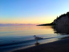 """See 324 photos and 24 tips from 1743 visitors to Scarborough Bluffs. """"How to get to the bluffs? Scarborough Bluffs, Toronto Canada, Mountains, Sunset, Nature, Travel, Outdoor, Outdoors, Naturaleza"""