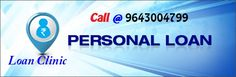 """Get all your Loan related solutions at one destination """"Loan Clinic"""", where our professionals will help you to choose the best possible loan according to your needs and budget. We are here to provide all type of loans information which is related to all the leading banks like Axis Bank, ICICI Bank, HDFC Bank, PNB HFL, India Bulls, DHFL and Tata Capital etc."""