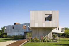 Casa 36SML, Amagansett, NY - LEVENBETTS - © Michael Moran / OTTO