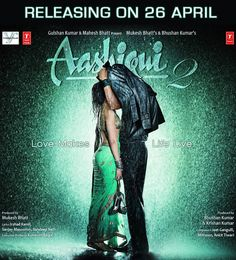 Aashiqui 2 - Movie Poster #3