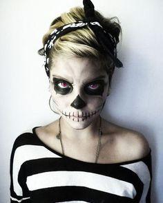 idee de deguisement pour halloween adultes