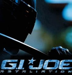 """What do you get when you cast action star icons Bruce Willis and Dwayne Johnson together in yet another action film for """"GI Joe, Retaliation!"""" The Phat. Upcoming Movie Trailers, New Trailers, Upcoming Movies, Channing Tatum, Elodie Yung, Ray Stevenson, Bruce Willis, Dwayne Johnson, Gi Joe"""